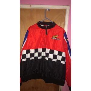 Honda jacket